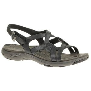 Merrell Women's Agave 2 Lavish Midnight (J62308), Shoes, Service and Free  Shipping
