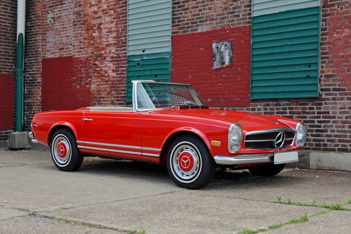 The Trade Archive Mad On Collections Classic Mercedes Benz Mercedes Benz