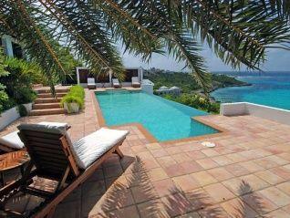 Zenaida Estate- Anguilla