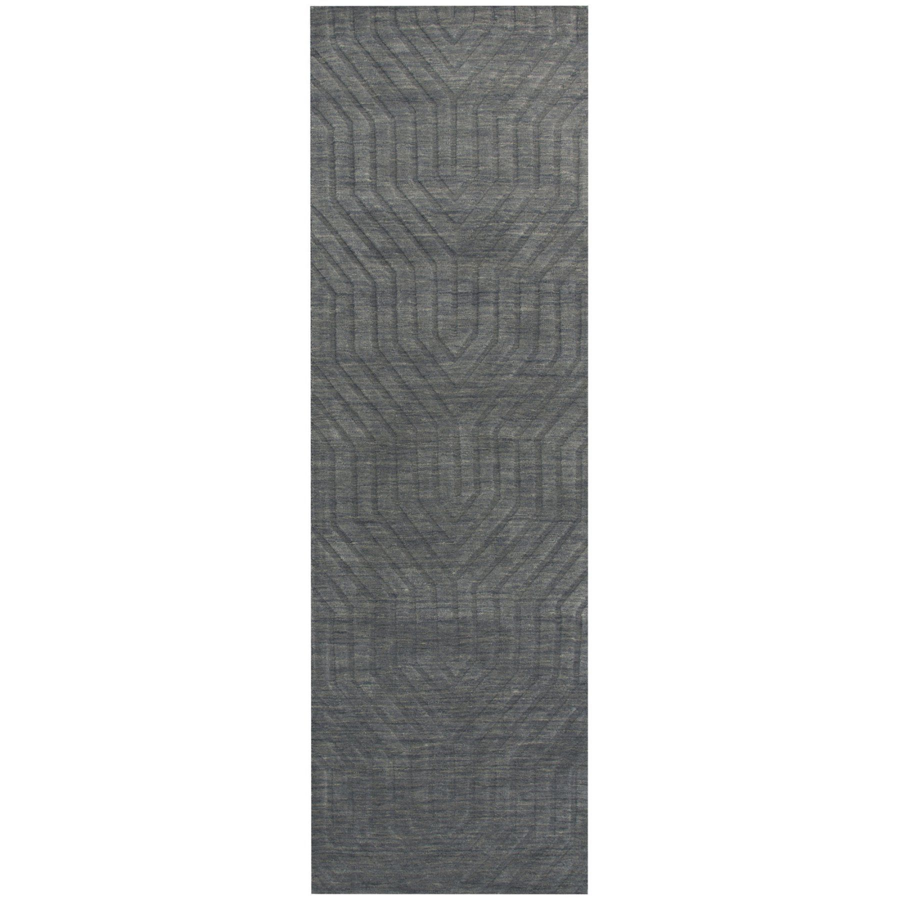Rizzy Home Technique TC8578 Indoor Area Rug - TECTC857833000508