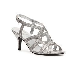 M by Marinelli Talent Sandal. In the copper color - for the bridesmaids?  Looks
