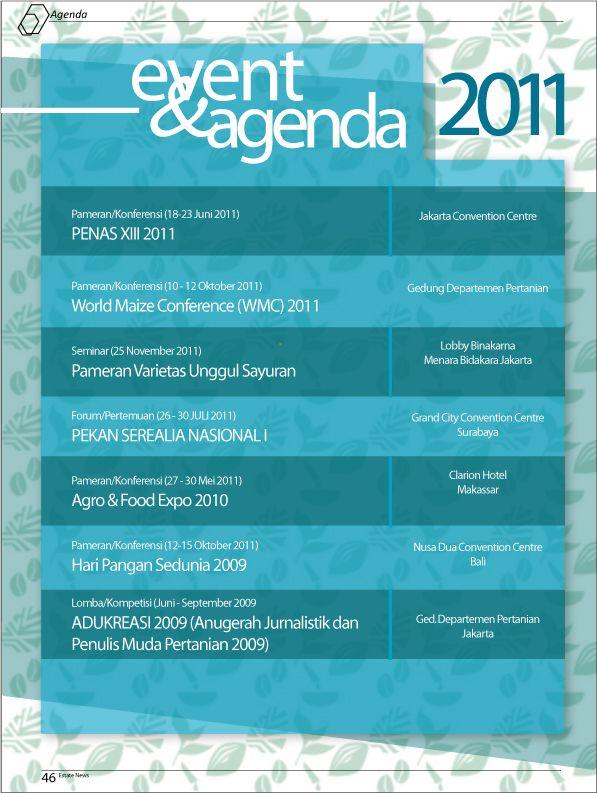 layout event dan agenda Layout - Template Pinterest Layout - agenda layout template