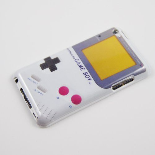 #Gameboy Hard Plastic Case for #iPod Touch 4th gen(: http://www.amazon.com/dp/B006M99D88/ref=cm_sw_r_pi_dp_86YRpb16P4M9R