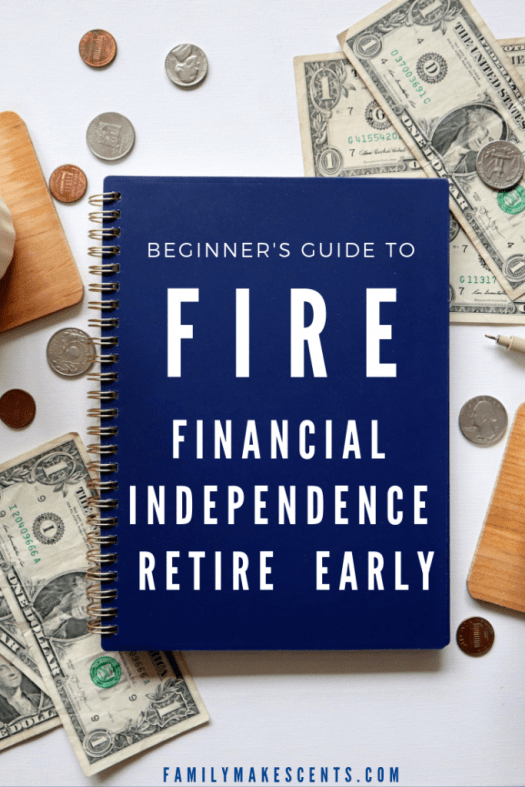financial independence retire early tips