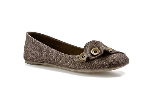 Cute yet durable flats