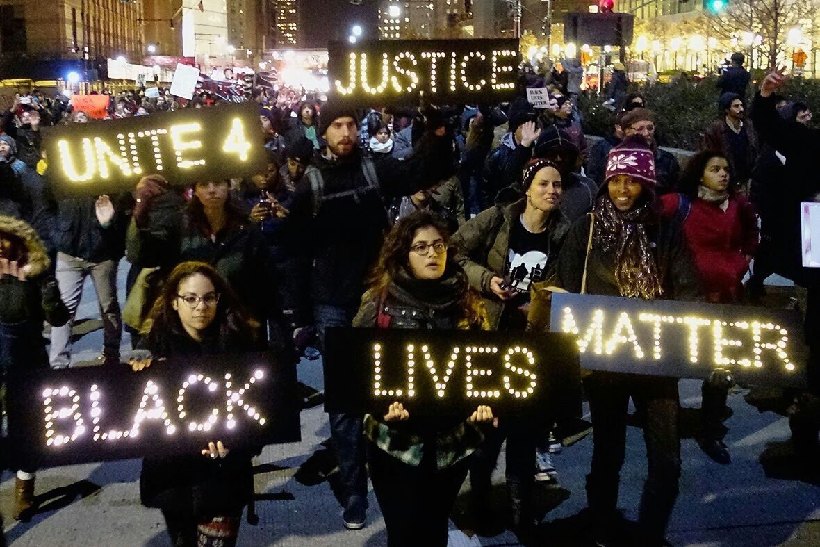 I Can T Breathe Eric Gardner Black Lives Matter Movement Black Lives Matter Black Lives Matter Protest