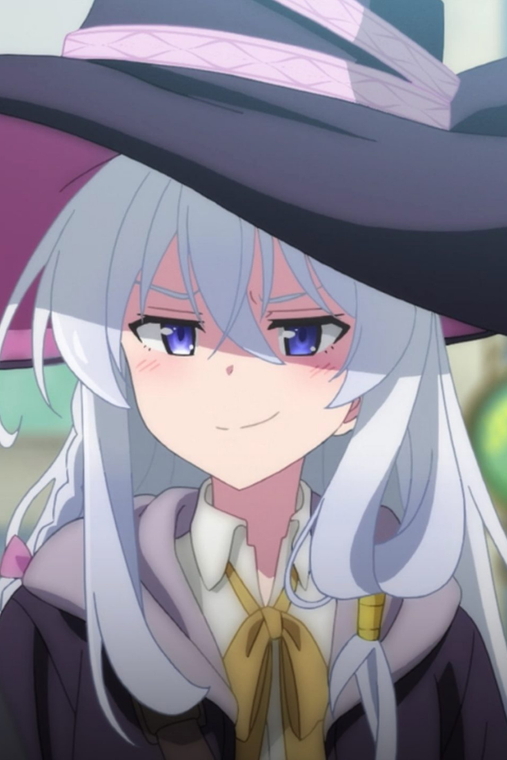 7 Enchanting Anime Like Majo no Tabitabi