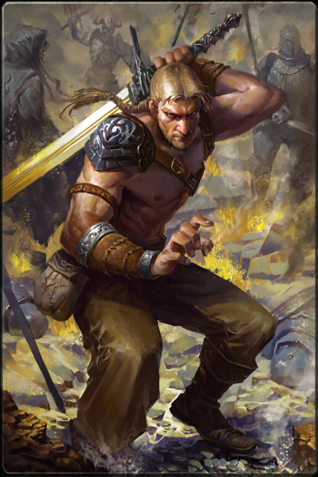 Blademaster | Blademaster T1