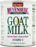 Meyenberg Whole Powdered Goat Milk 12 Oz Goat Milk Formula Goat Milk For Babies Goat Milk Baby Formula