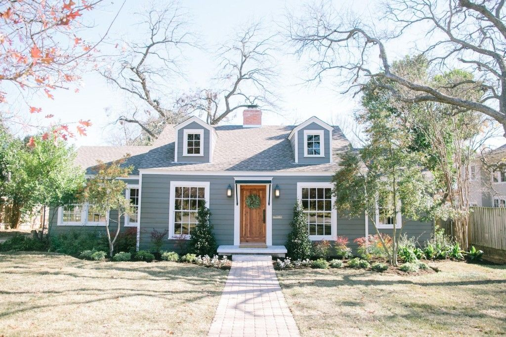 Fixer Upper Baby Blue Joanna Gaines And House