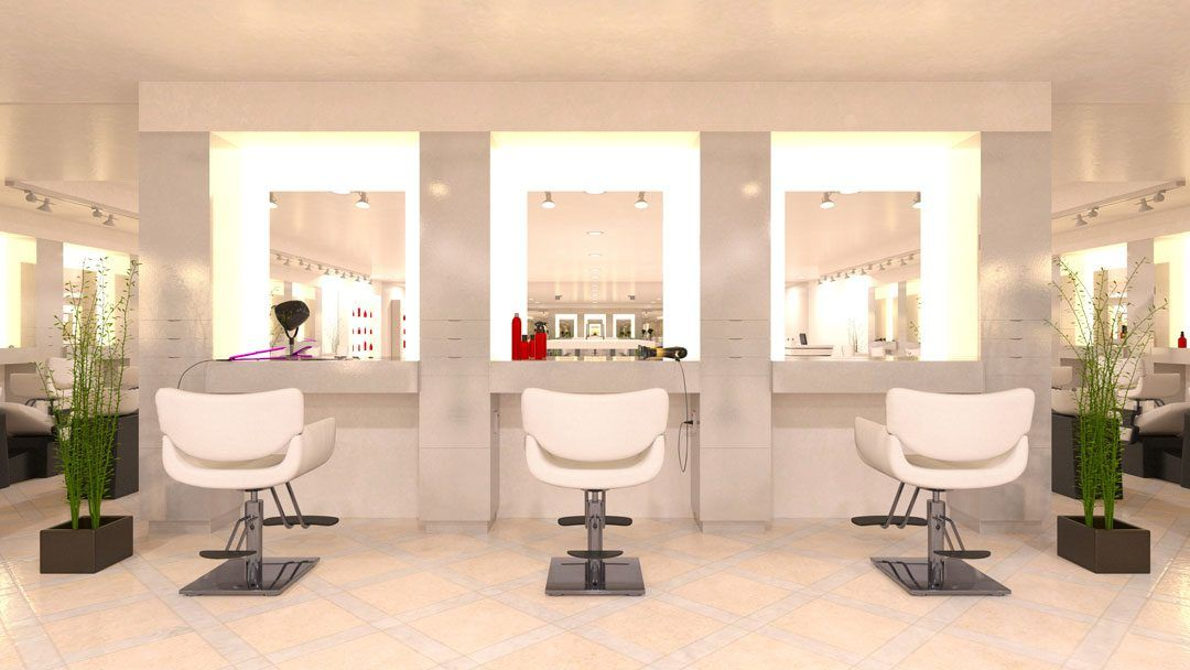 How To Open Your Own Hair Salon Business In 2019 Hair Salon Business Salon Business Hair Salon