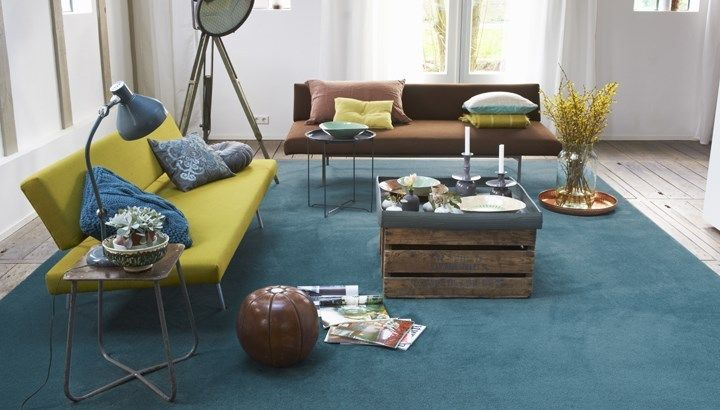 Je woon- of slaapkamer wat warmer en behaaglijker maken? Dan is vloerbedekking de perfecte uitkomst! Meer weten? Klik: http://goo.gl/LMljmT
