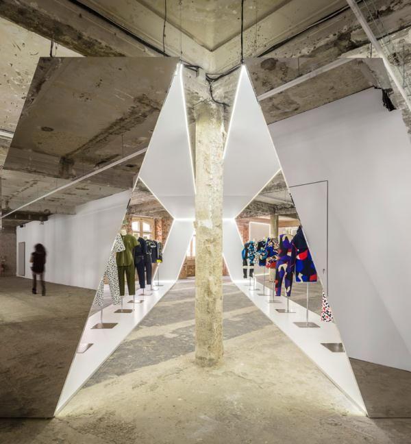Kfa art design raum einrichtung for Raumgestaltung einzelhandel