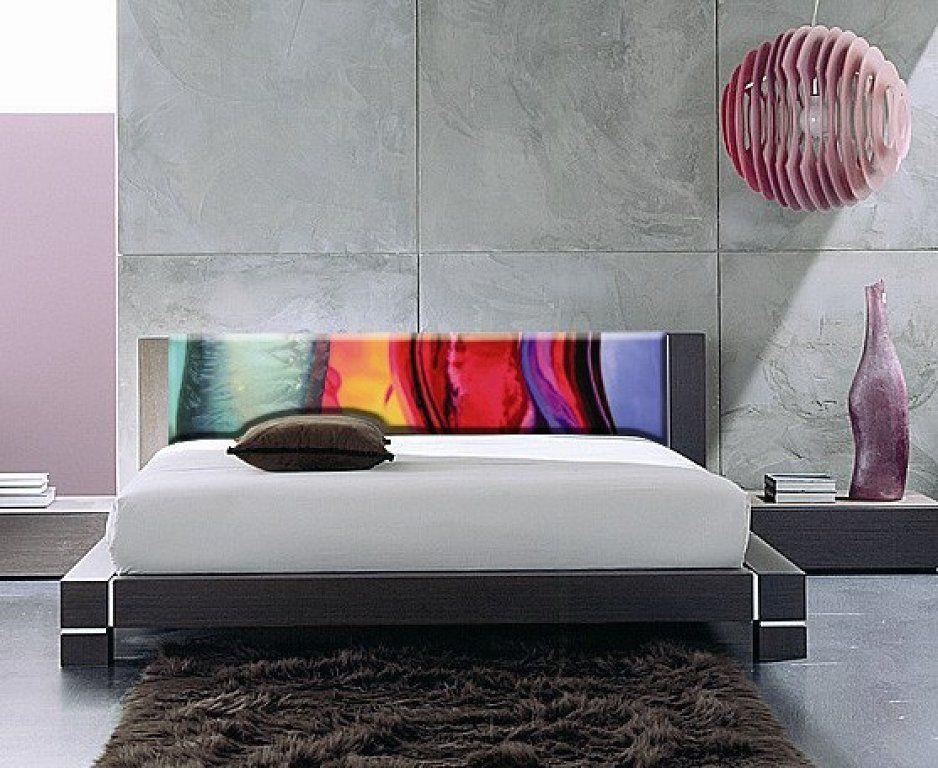 cabeceras de cama pintadas buscar con google