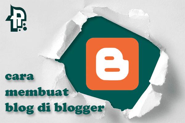Cara Membuat Blog Pribadi Gratis Di Blogger 2020 Rahuruss Desain Blog Blogging Blog
