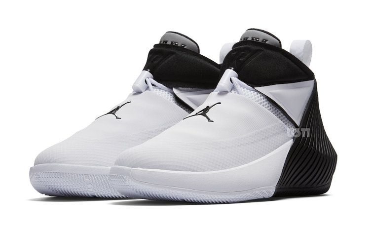 RUSSELL WESTBROOK S JORDAN FLY NEXT SIGNATURE SNEAkER — iLL Sneakers ... 1a285a0f84e0