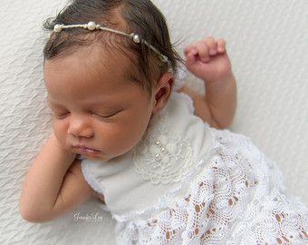 Falda del tutú recién nacido Amarillento Falda de recién