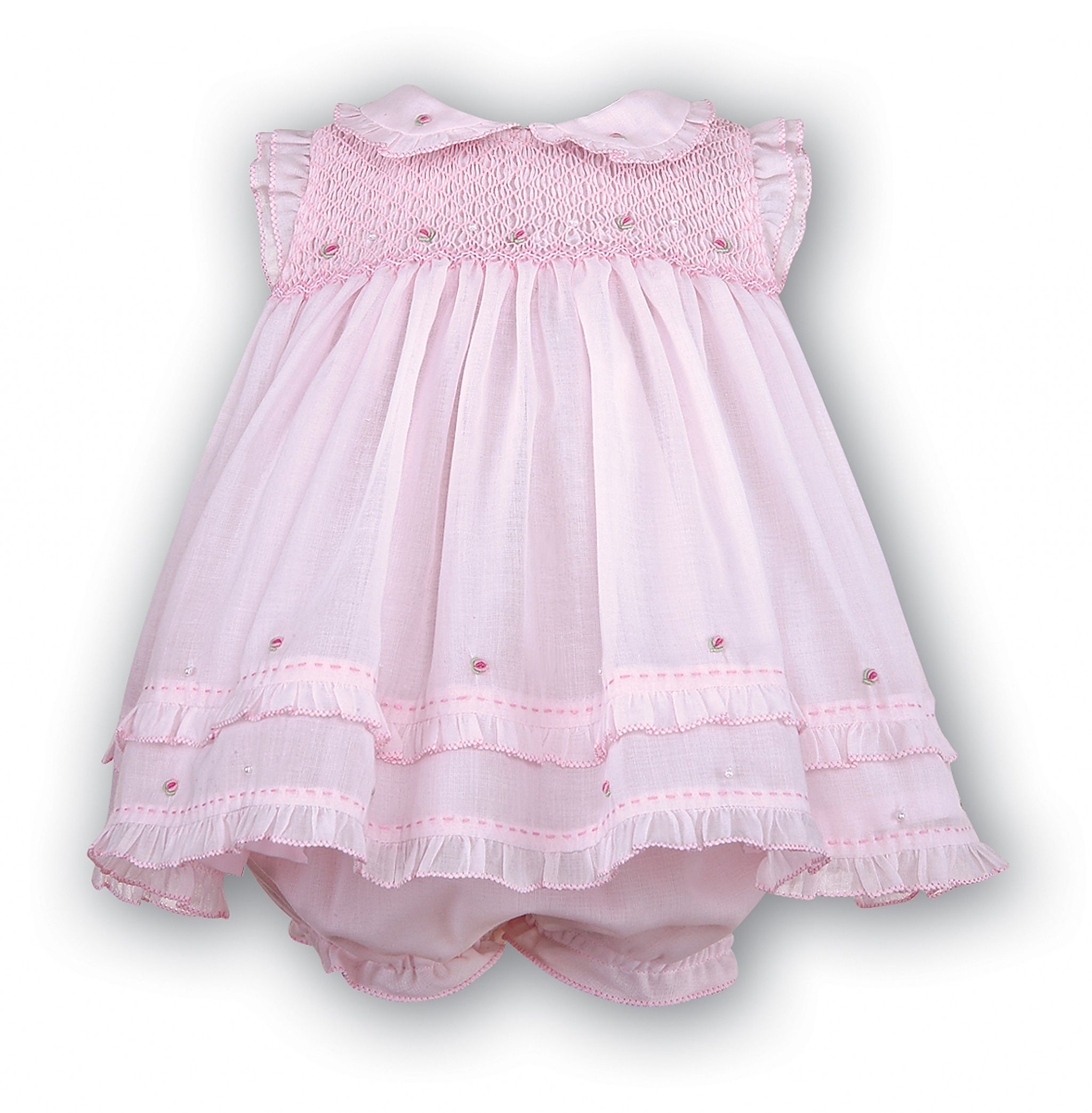 Girls & Children\'s Pink Newborn Baby Girl | Adams Kids Clothing ...