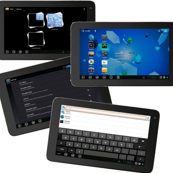 10.1 Android 4.0 4GB Tablet PC Capacitive Touch Screen with Camera Wifi HDMI Black Tablet Computer in the market with superior design, easy application and top performance. It is installed with mobile Internet and multimedia device, #mobile #tablet #cell #phone #computer #shopping #shop #deals #PC #wireless