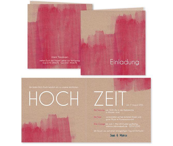 In Sachen Papier.de · Dein Fest · Dein Style