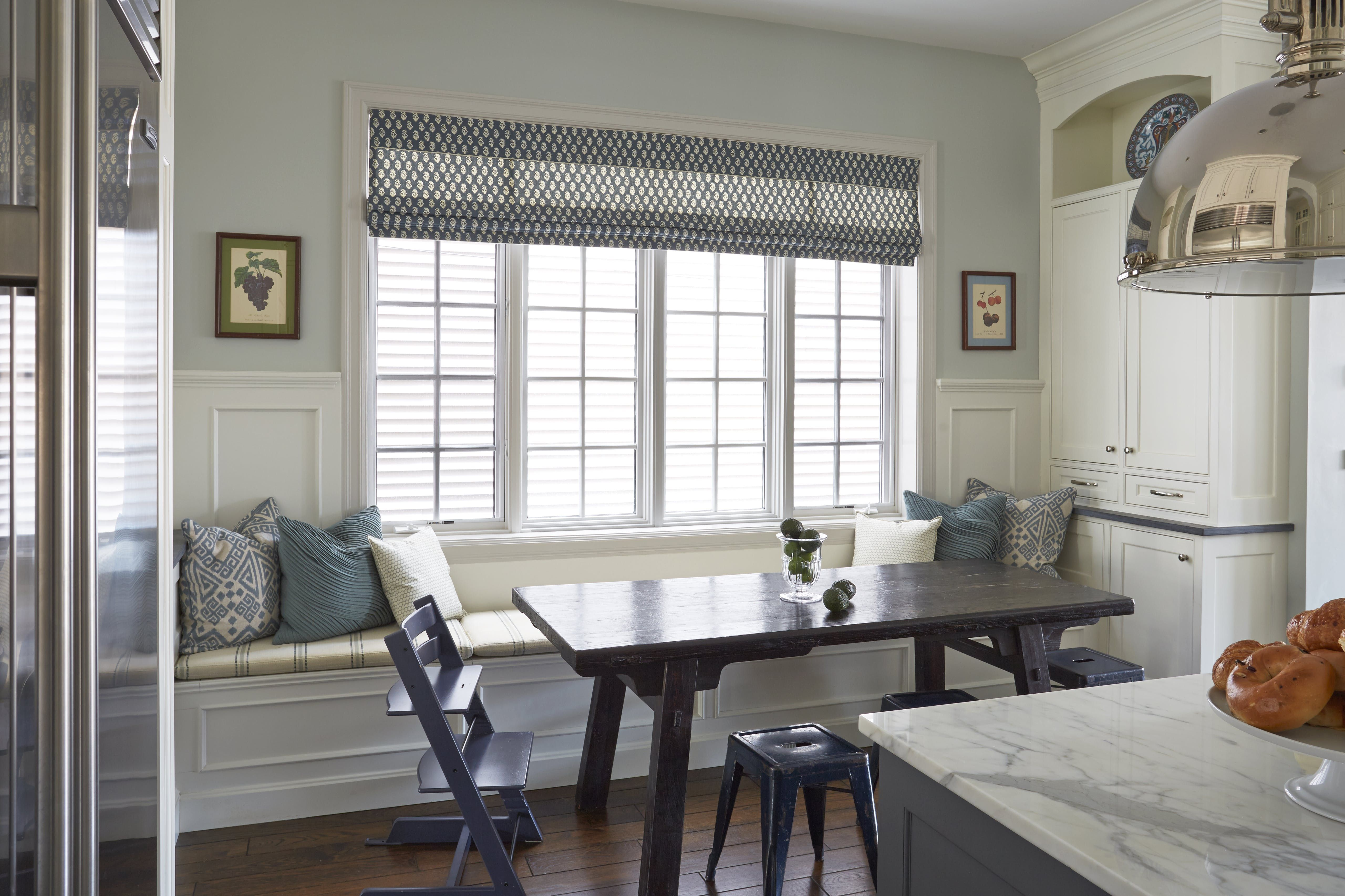 The kitchen is the heart of the home, which is why adding seating ...