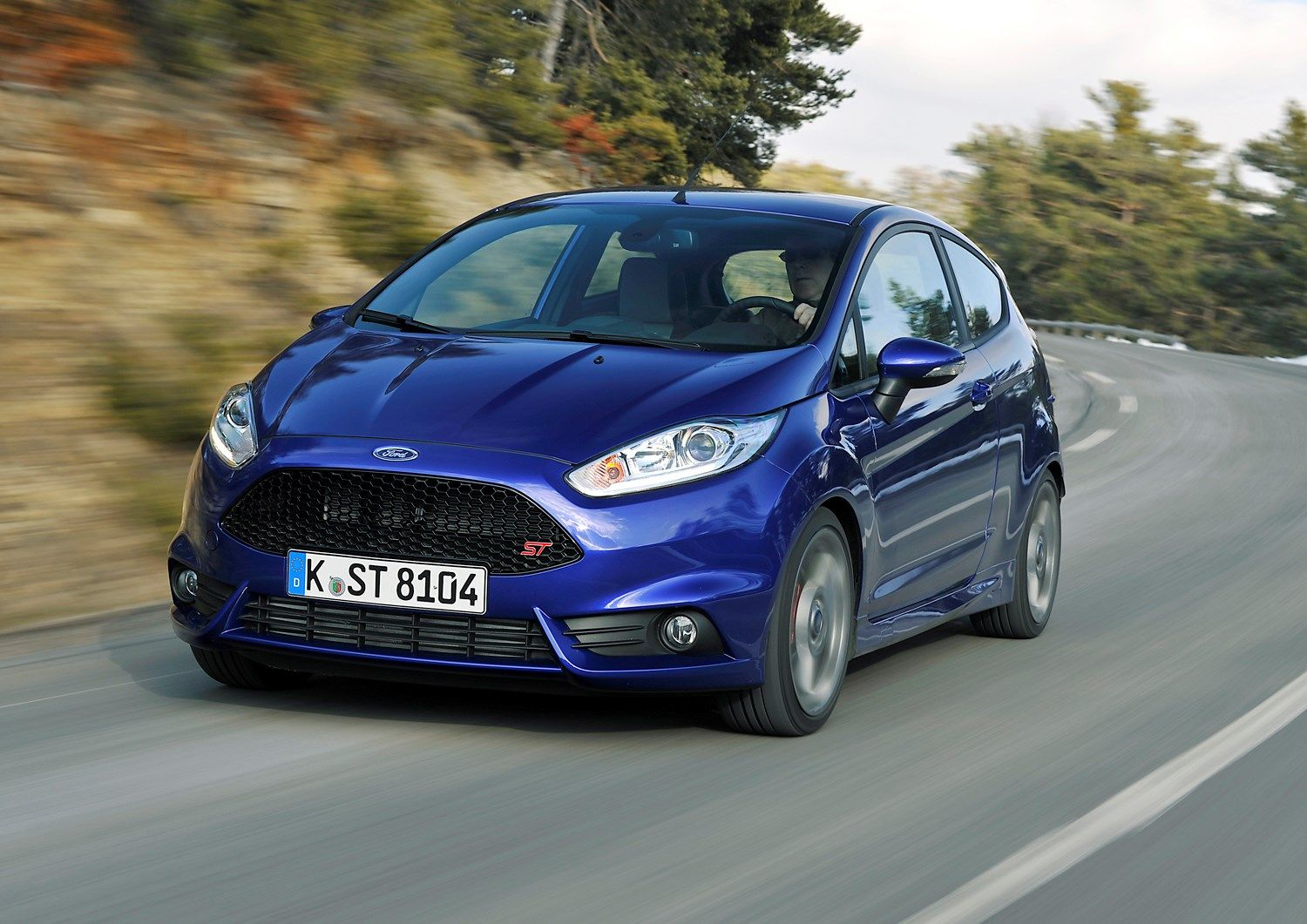 Fast Fun And Affordable The Ford Fiesta St Proves You Really