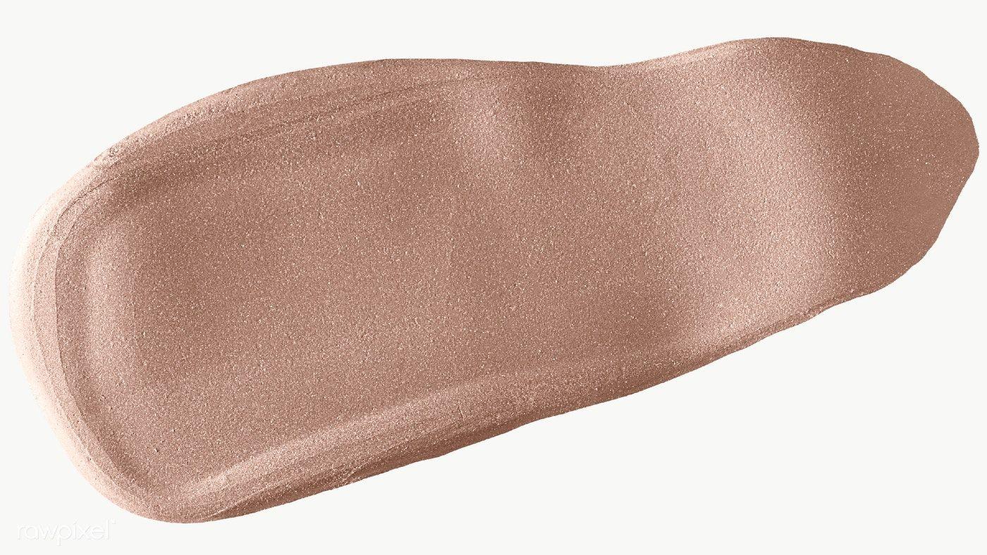 Metallic Brown Brush Stroke Free Image By Rawpixel Com Ployploy Brush Strokes Brush Stroke Png Metal