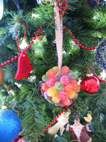 bola chuches with como decorar una bola de navidad