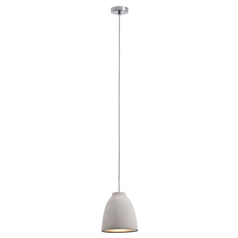 The Tadao Pendant Light Features A Hand-made, Light Weight