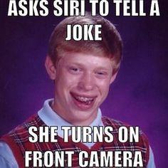 948581fa37b7e37e570770c5f193e07d the best bad luck brian google search funny pinterest meme