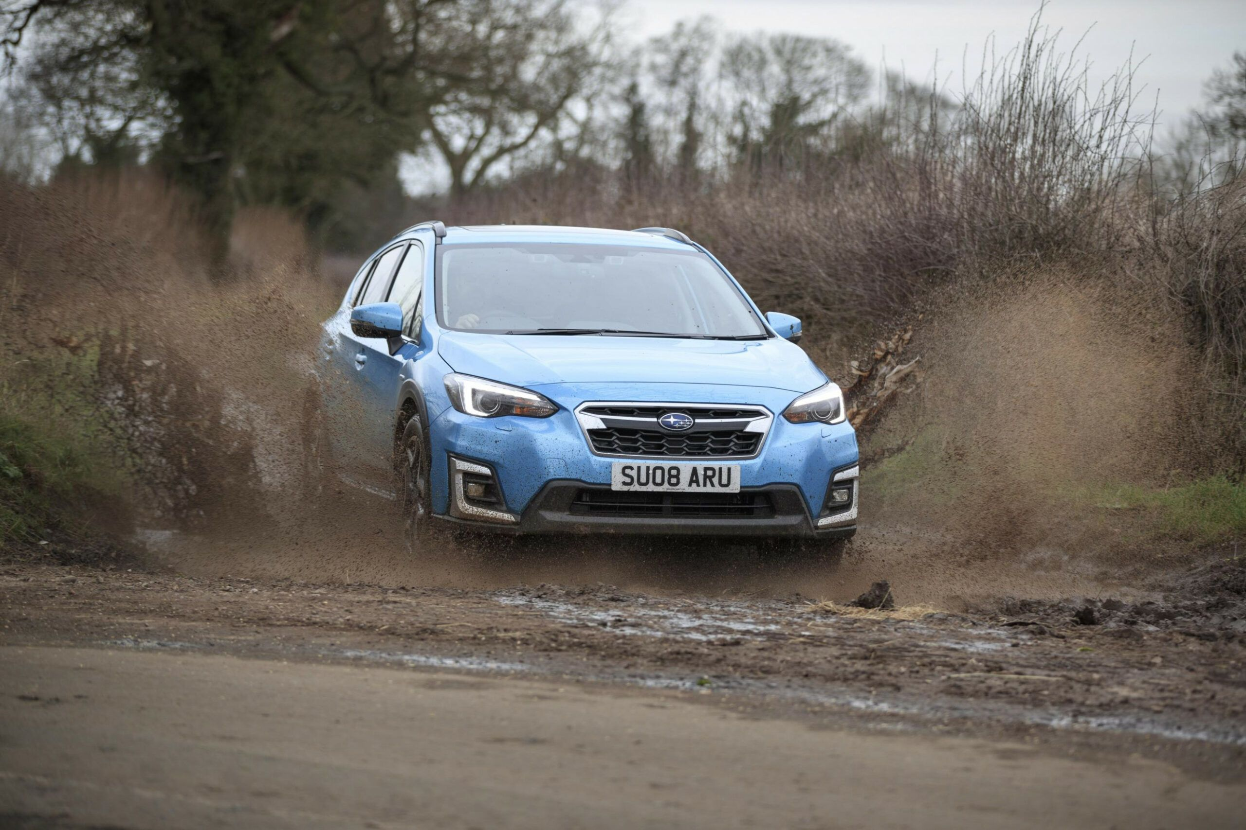 2020 Subaru Crosstrek Uk In 2020 Subaru Crosstrek Subaru Subaru Models
