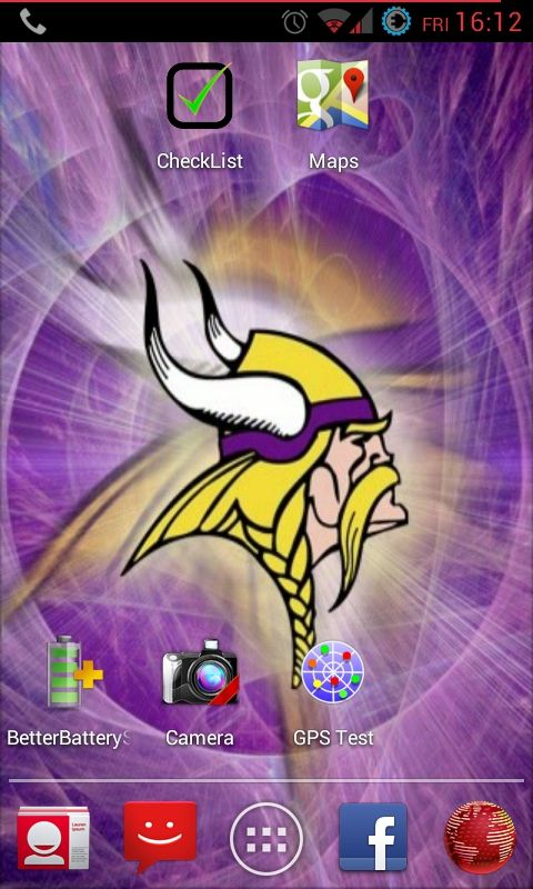 Free Minnesota Vikings NFL Live Wallpaper APK Download For Android