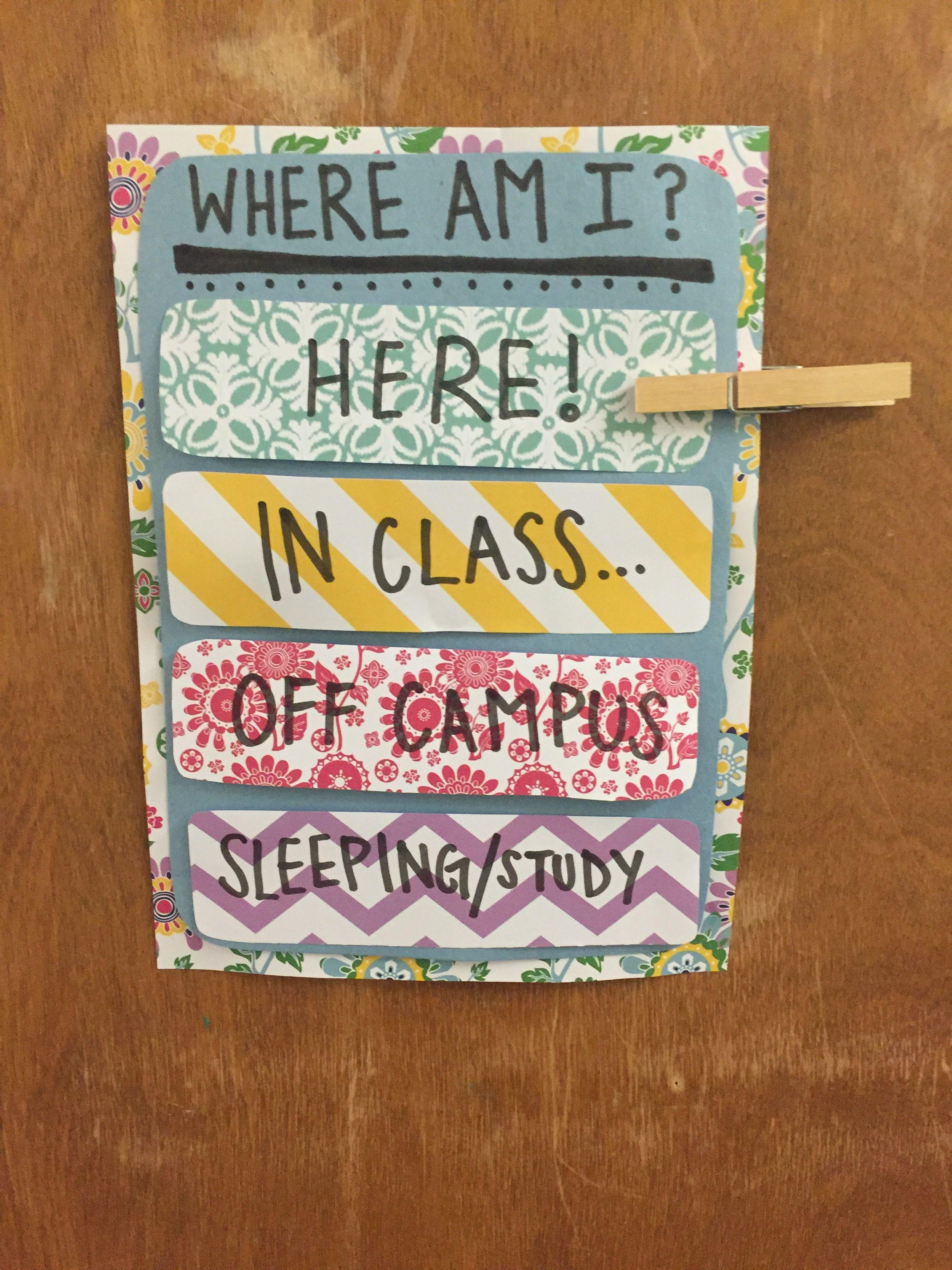 Cozy Resident Assistant Am Door Resident Assistant Am Door Thought Thought Dorm Room Door Decorations