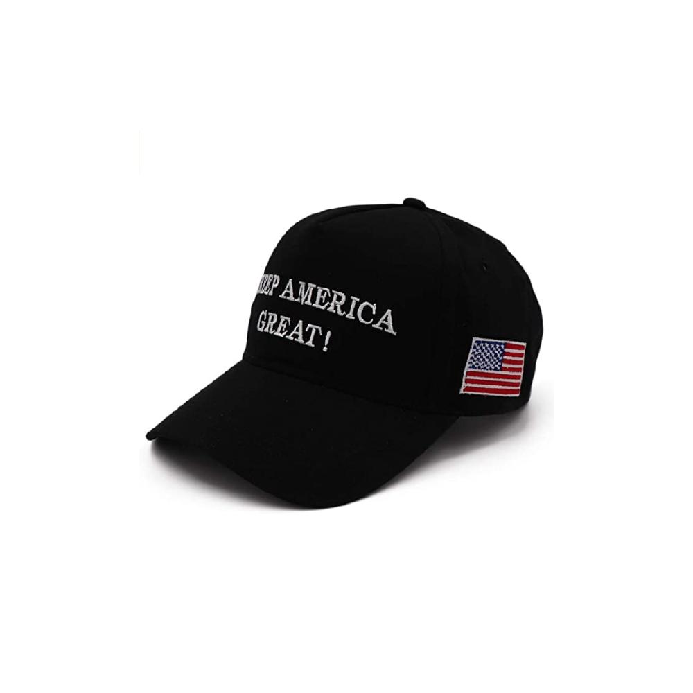 Pin Em Keep America Great Baseball Caps K A G