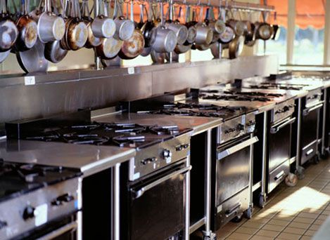 Commercial Kitchen Equipment U2013 An Important Guide To Purchasing The Right  Providing Equipment