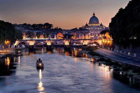 Soon very soon~Italy here I come!