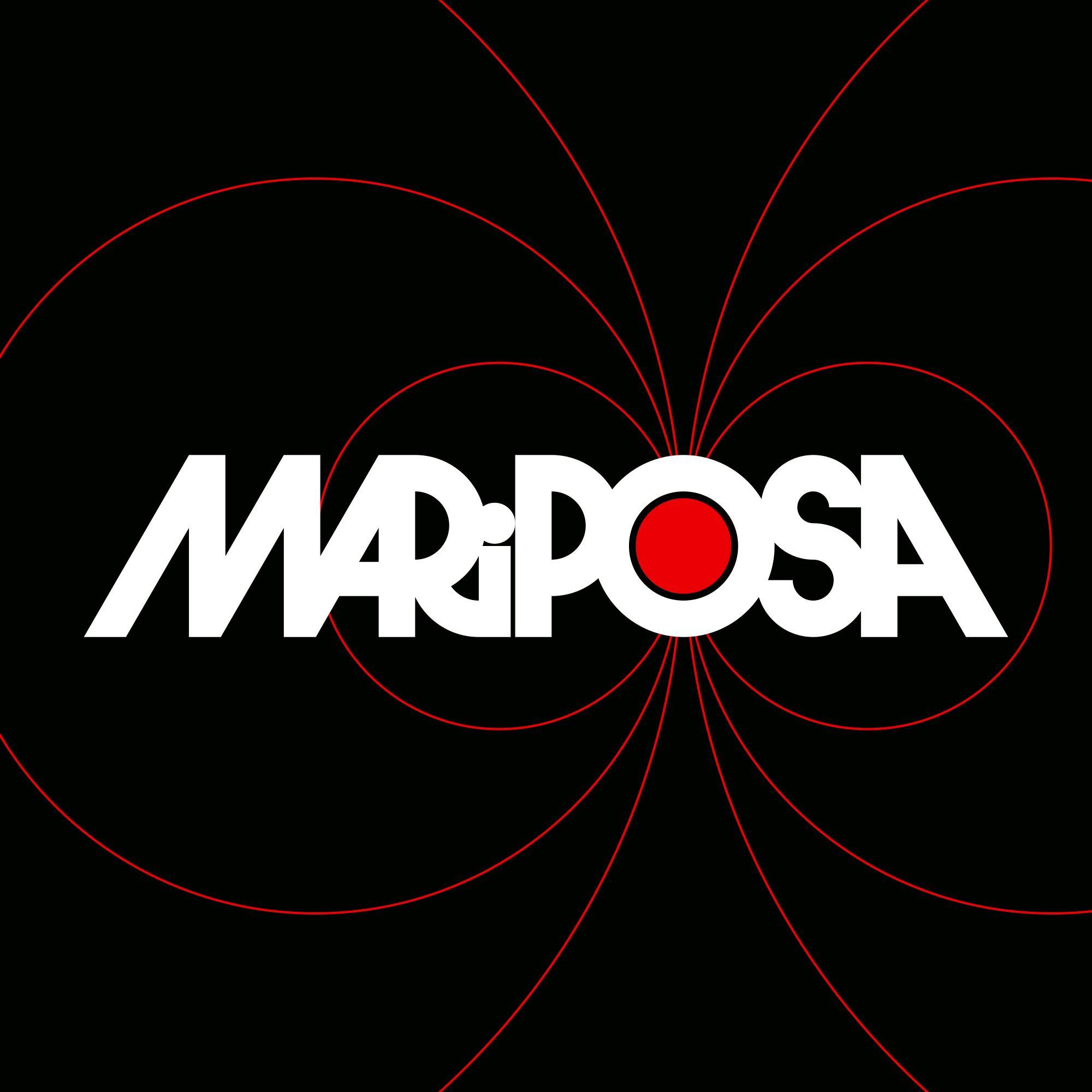 Mariposa by Michael Buchino