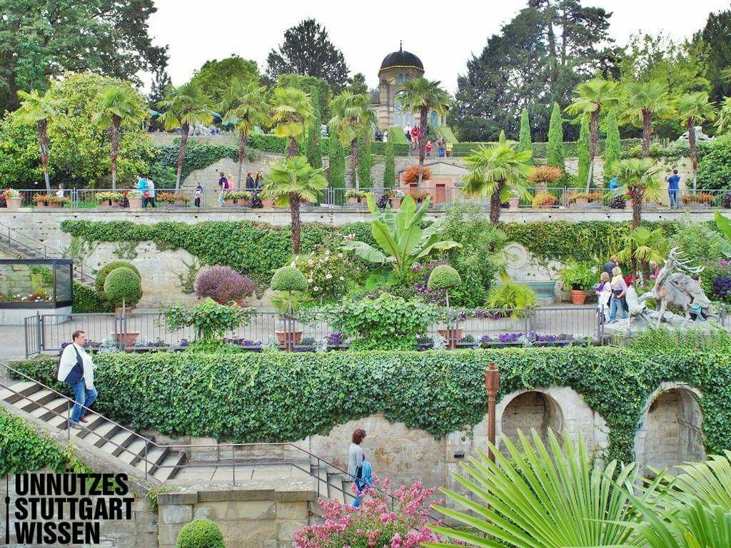 Die Wilhelma In Stuttgart Zoologisch Botanischer Garten Mit Historischen Wurzeln Germany Dolores Park Travel