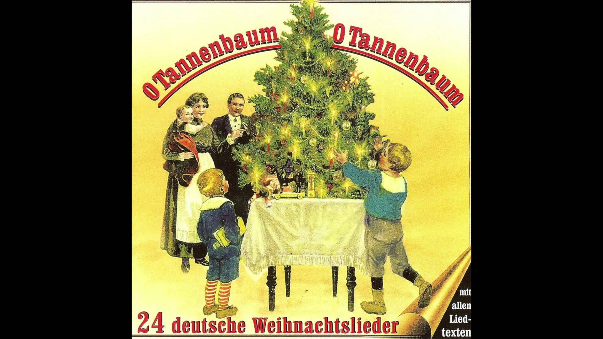 Youtube Weihnachtslieder Deutsch
