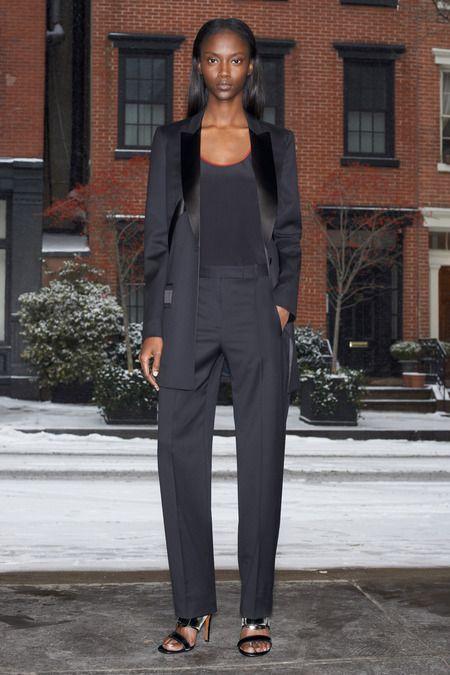 Givenchy pre-fall 2014