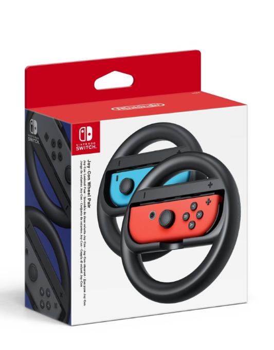 Nintendo Switch Wheel Accessory Nintendo Switch Accessories Nintendo Switch Games Nintendo Switch System