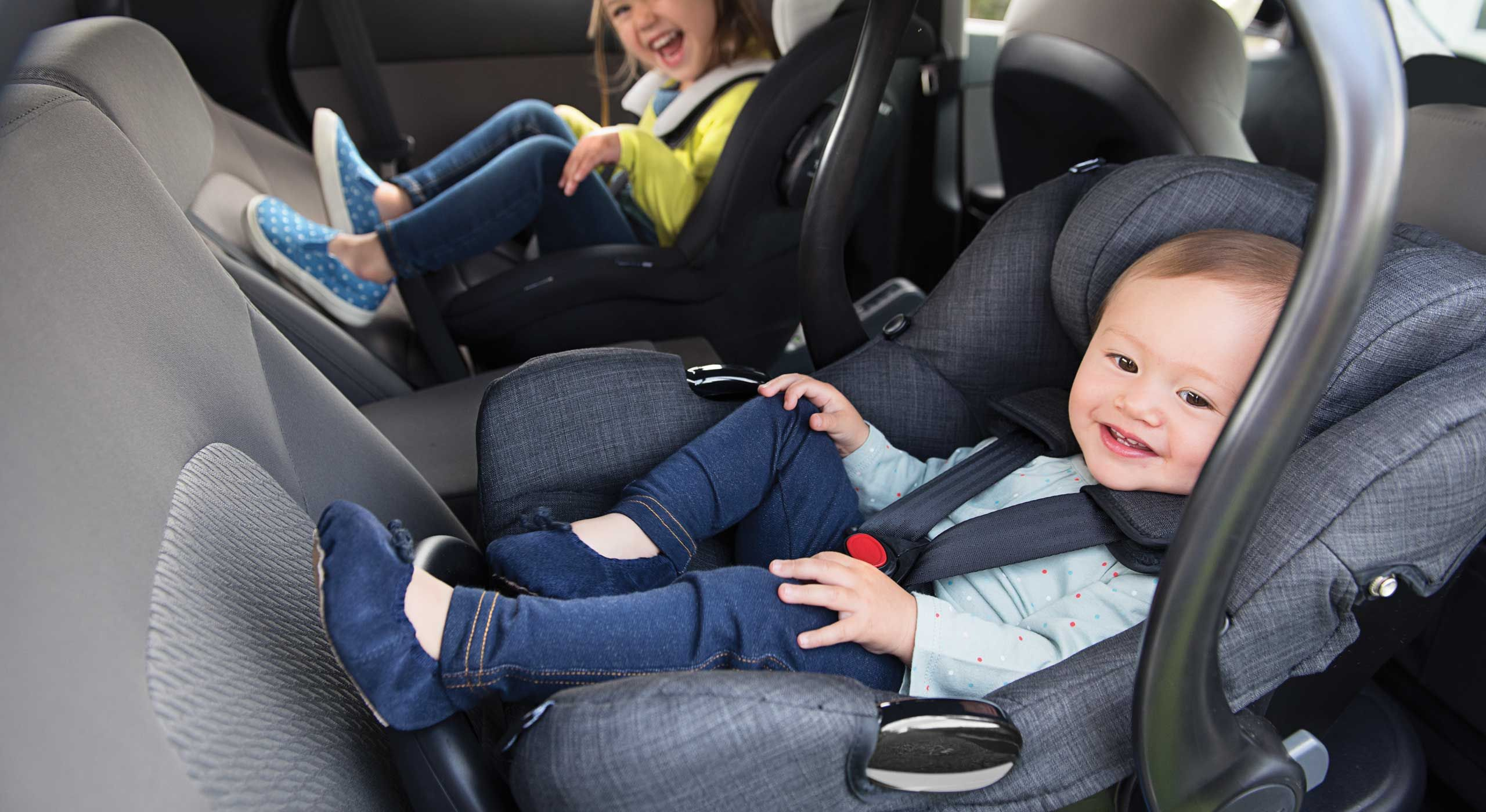 كرسي اطفال جوي اي انكور للسيارة تجربة شراء وتقييم Baby