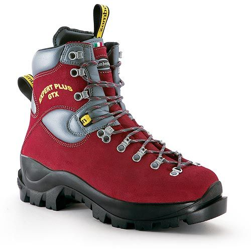 Zamberlan 4070 Expert Plus Gt Strong Mountaineering Boot With A Classical Design Asolo Boots Boots Men Walking Boots