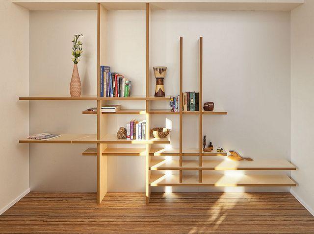 Boekenkast ontwerp van piet karsten in 2018 furniture fancies