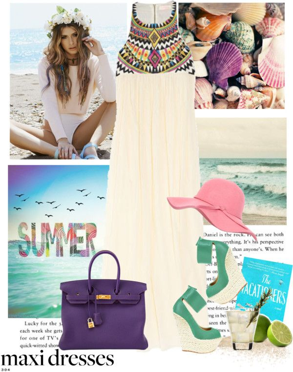 """The Vacationers"" by lucy on Polyvore"
