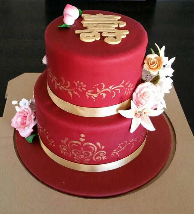 For my mother in law s 70s birthday Cakes Pinterest Chinese