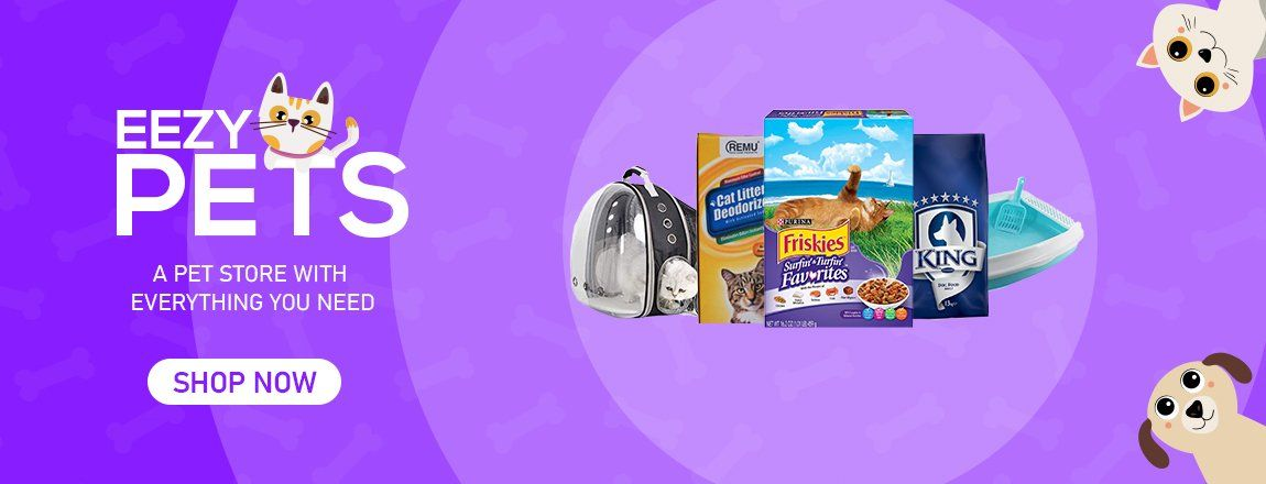 Online shopping site for Grocery, kids, Pets & more EEZY