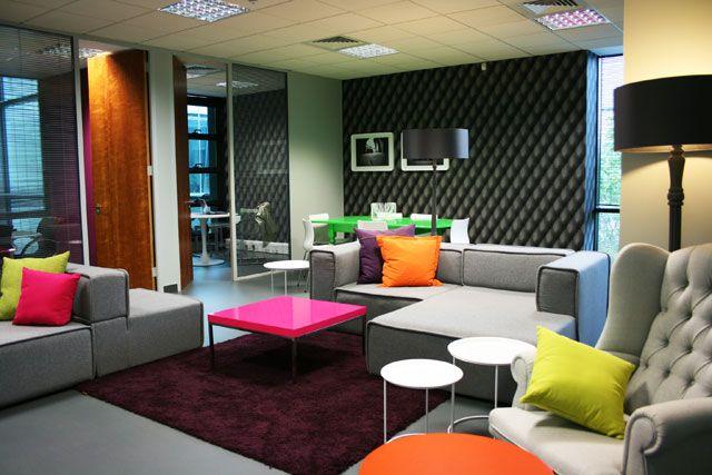 Contemporary Office Designs