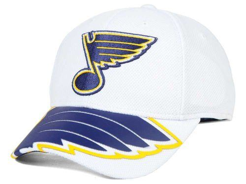St. Louis Blues Draft Day Hat  896736aac