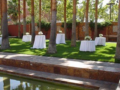 Mexican Heritage Plaza San Jose Wedding Venues South Bay Reception